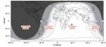 Lunar eclipse April 2013 visibility